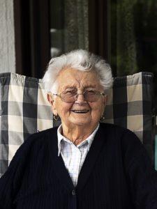 Theresia Hopf