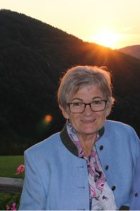 Maria Margarete  Haider