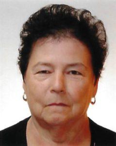 Gertrude Sulzner