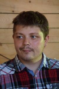 Andreas Studeregger
