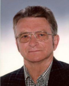 Johann Stubauer