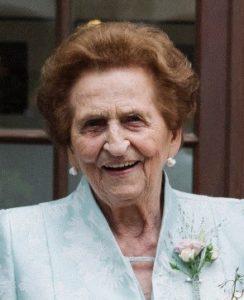 Rosa Wanda