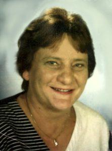 Ulrike  Daucher