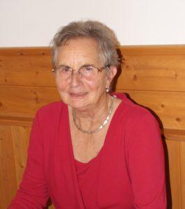 Margareta Wirleitner