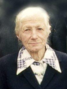 Viktoria Haider