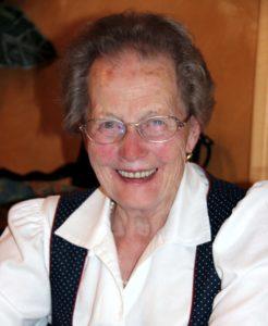 Hedwig  Hirner
