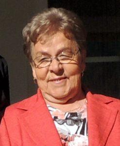 Rosa Klausberger