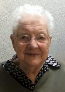 Margaretha Cäcilia Kleindeßner