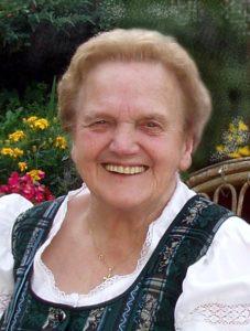 Maria Schreiner
