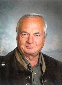 Albert Sulzbacher
