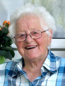 Berta Schmollngruber