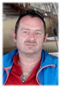 Peter Daucher