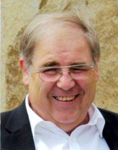 Hubert Arbacher