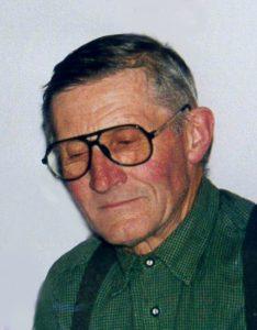 Leopold Aspalter