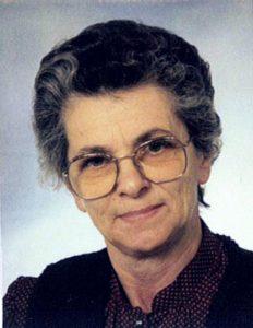 Theresia Naderer-Eder