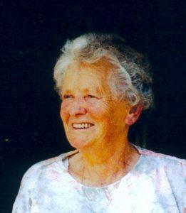 Berta Hinterplattner