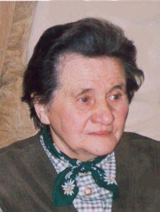 Katharina  Steinparzer