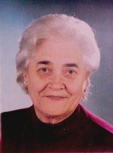 Leopoldine  Baumgartner